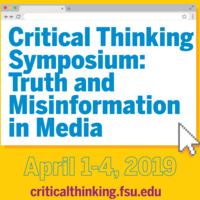 Faculty Panel: Critical Thinking Across Contexts