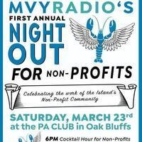 Night Out for Non-Profits