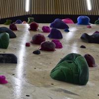 Lead Climbing Clinic Series