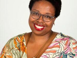 Curator Critic Tour Connective Conversations: Jamillah James