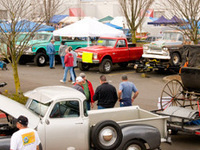 55th Annual Portland Auto Swap Meet