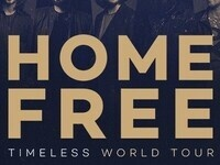 Home Free: Timeless World Tour