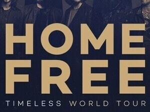 Home Free: Timeless World Tour