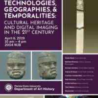 Technologies, Geographies, & Temporalities