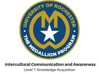Medallion Program: Intercultural Communication and Awareness