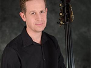 Guest Master Class: Andrew Raciti, bass