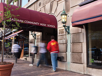 Eastman Community Music School: Student Showcase Recital