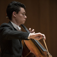 University Cello Studio Recital