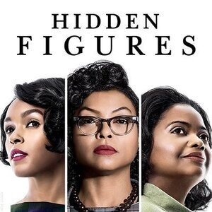 Women's History Month - Hidden Figures