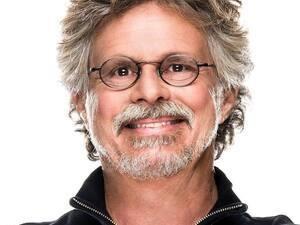 Meet the Master of Barbecue Steven Raichlen