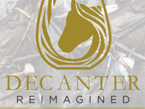 Decanter Reimagined: A Racing and Wine Experience