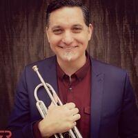 Guest Artist: Rex Richardson, trumpet