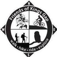 Friends of Kings Gap Meeting