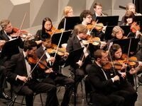 S&T Orchestra Concert