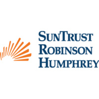 SunTrust Robinson Humphrey Information Session