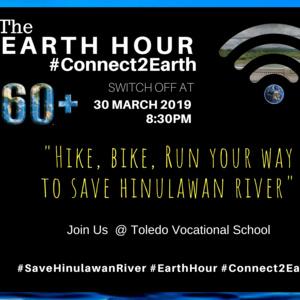 Hike, Bike Run Your Way To Save Hinulawan River
