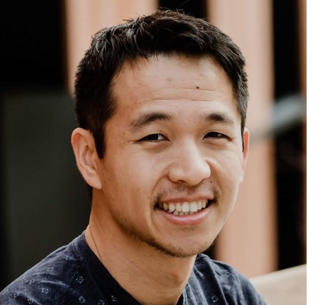 Seminar @ Cornell Tech:  Edward Wang