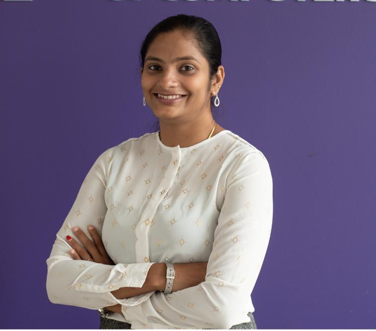 Seminar @ Cornell Tech: Rajalakshmi Nandakumar