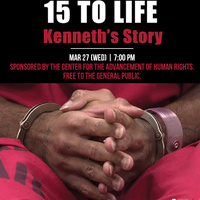 15 to Life Kenneth's Story
