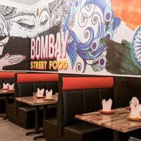 March DC Restaurant Club - Bombay Street Food