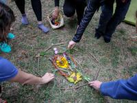 Urban Yoga Hike PDX: Spring Equinox Celebration