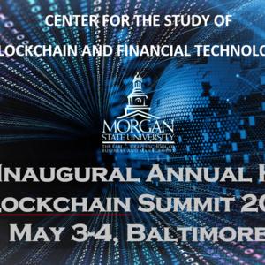 Inaugural HBCU Blockchain Summit