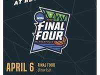 March Madness: Final Four & Championship