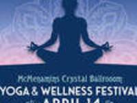 Yoga & Wellness Festival