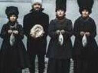 DakhaBrakha & Yemen Blues with special guest Soriah