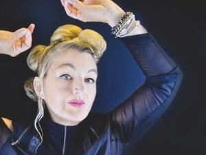 An Evening With Jane Siberry