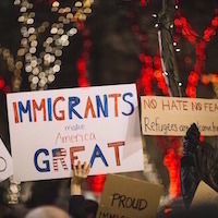 Rethinking Gendered Violence and Immigrant Lives Symposium