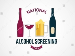 National Alcohol Screening Day