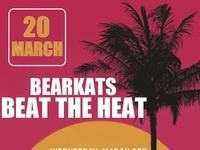 Bearkats Beat the Heat