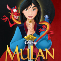Cinema Saturday: Mulan