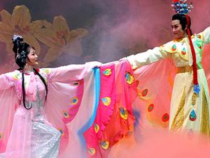 Butterfly's Love, Opera