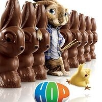 Cinema Saturday: Hop