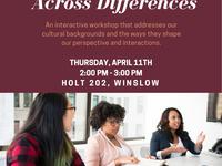 Culture Fest Week: Building Bridges Across Differences
