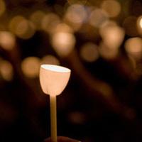 Vigil in Remembrance