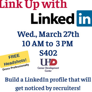 Link Up with LinkedIn