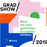 Reception: MICA GRAD SHOW 2