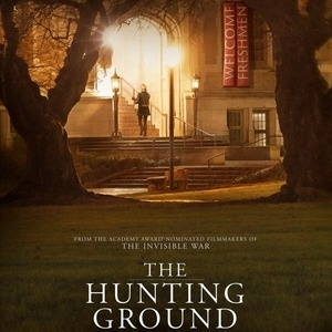 Women's History Month Film Screening & Discussion: The Hunting Ground