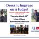 Dress to Impress on a Budget