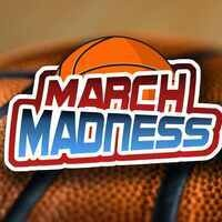 March Madness at Caddies!