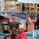 Shop at the Dock in Garibaldi - April 13