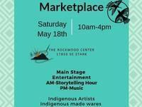 Indigenous Marketplace