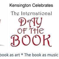 Kensington Day of the Book Festival