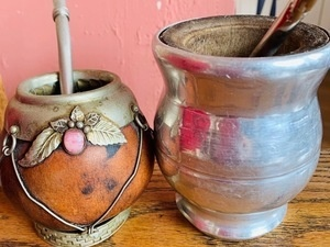 Brewing Series: Calabash Gourd Style Brewing of Yerba Mate