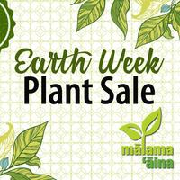 Plant Sale & 'Ōhi'a Care Workshop