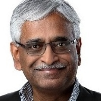 """Seminar Series: C. Mohan, IBM Almaden Research Center, """"State of Public and Private Blockchains:  Myths and Reality"""" 