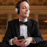 Master Class: Jake Heggie, composer